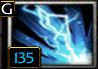 لول 2. Lightning Bolt زئوس